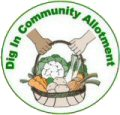 Dig In - Stapleford's Community Allotment